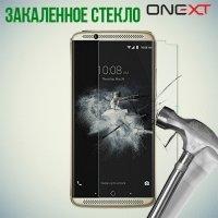 OneXT Закаленное защитное стекло для ZTE Axon 7 mini