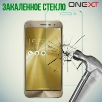 OneXT Закаленное защитное стекло для Asus Zenfone 3 ZE552KL