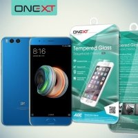 OneXT Закаленное защитное стекло для Xiaomi Mi Note 3