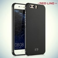 Red Line Extreme противоударный чехол для Huawei P10 Plus - Черный
