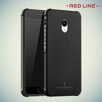 Red Line Extreme противоударный чехол для Meizu M5 - Черный