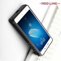 Red Line Extreme противоударный чехол для Xiaomi Redmi 4A - Черный