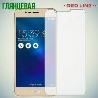 Red Line защитная пленка для Asus ZenFone 3 Max ZC520TL
