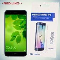 Red Line защитная пленка для Huawei nova 2 Plus на весь экран