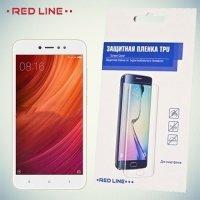 Red Line защитная пленка для Xiaomi Redmi Note 5A 3/32GB на весь экран