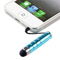 Емкостный стилус для телефона с креплением