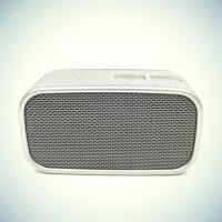 Универсальная беспроводная bluetooth колонка ToughBeats N11 - Серебряный