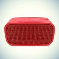 Универсальная беспроводная bluetooth колонка ToughBeats N11 - Красный