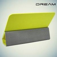 Универсальный чехол для планшета 8 дюймов Dream тонкий - Желтый