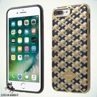 URBAN KNIGHT Защитный чехол для iPhone 7 Plus - Золотой