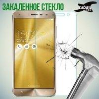 Закаленное защитное стекло для Asus Zenfone 3 ZE520KL