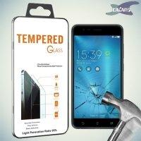 Закаленное защитное стекло для Asus Zenfone 3 Zoom ZE553KL