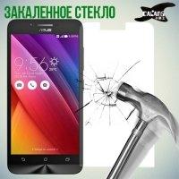 Закаленное защитное стекло для ASUS ZenFone Go ZC451TG