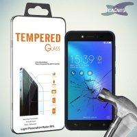 Закаленное защитное стекло для Asus ZenFone Live ZB501KL