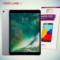 Закаленное защитное стекло для iPad Pro 10.5