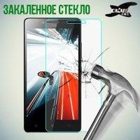 Закаленное защитное стекло для Lenovo A6010 / A6010 Plus