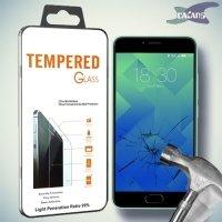 Закаленное защитное стекло для Meizu M5