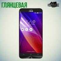 Защитная пленка для ASUS ZenFone 2 ZE550ML ZE551ML ISME - Глянцевая