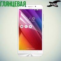 Защитная пленка для ASUS ZenFone Max ZC550KL - Глянцевая