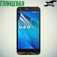 Защитная пленка для Asus Zenfone Selfie ZD551KL - Глянцевая