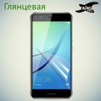 Защитная пленка для Huawei nova - Глянцевая