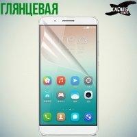 Защитная пленка для Huawei ShotX - Глянцевая