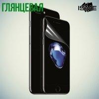 Защитная пленка для iPhone 8 Plus / 7 Plus - Глянцевая