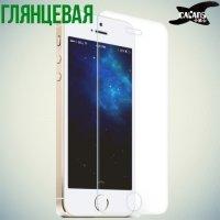 Защитная пленка для iPhone SE - Глянцевая