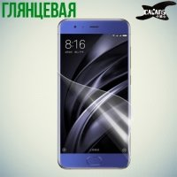 Защитная пленка для Xiaomi Mi 6 - Глянцевая