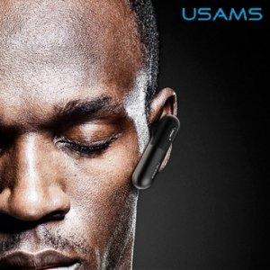 USAMS LO Series беспроводная Bluetooth гарнитура