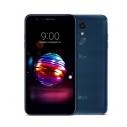 LG K10 2018 Чехлы и Защитное стекло