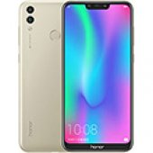 Huawei Honor 8C Чехлы и Защитное стекло