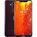 Nokia 8.1 Чехлы и Защитное стекло