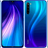 Чехлы для Xiaomi Redmi Note 8