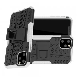 ONYX Противоударный бронированный чехол для iPhone 11 Pro Max - Черный