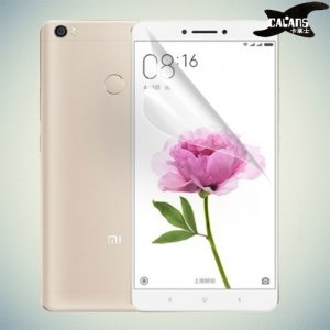 Защитная пленка для Xiaomi Mi Max - Глянцевая
