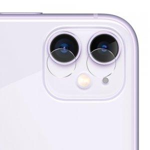 Закаленное защитное стекло для объектива задней камеры iPhone 11