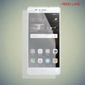 Red Line защитная пленка для Huawei P9 lite