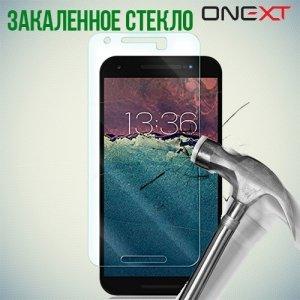 OneXT Закаленное защитное стекло для LG Nexus 5X