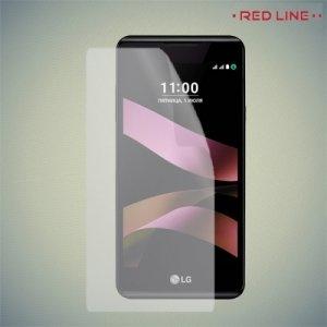 Red Line защитная пленка для LG X Style K200DS