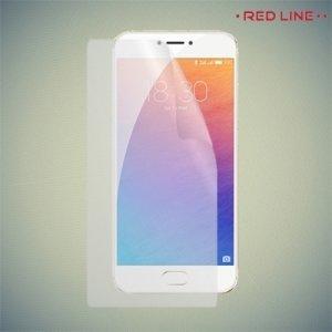 Red Line защитная пленка для Meizu Pro 6