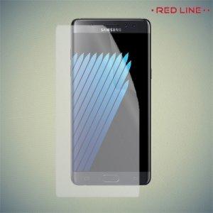 Red Line защитная пленка для Samsung Galaxy Note 7