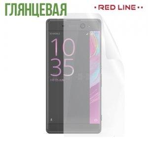 Red Line защитная пленка для Sony Xperia XA Ultra