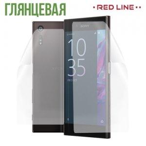 Red Line двухсторонняя защитная пленка для Sony Xperia XZ / XZs
