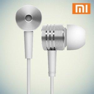 Наушники Xiaomi Piston 2 серебряные