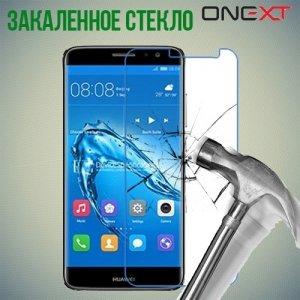 OneXT Закаленное защитное стекло для Huawei nova plus