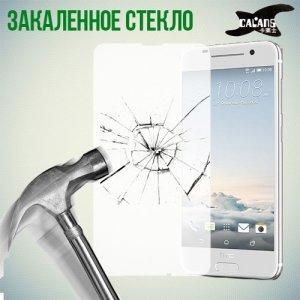 Закаленное защитное стекло для HTC One A9