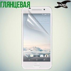 Защитная пленка для HTC One A9 - Глянцевая