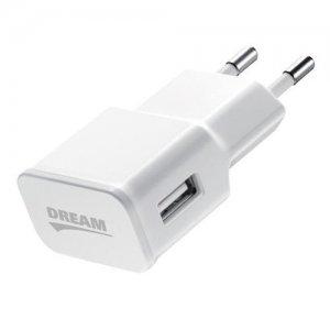 Адаптивная зарядка для телефона Dream Power PA4 USB 2 Ампера