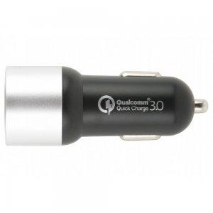 Автомобильное зарядное устройство XiPin СХ22 Qualcomm Quick Charge 3.0